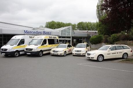 Taxi-Keime-Einbeck